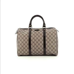 Gucci joy Boston bag